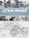 Star Wars Storyboards: The Prequel Tril...