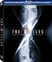 The X-Files Movie 2-Pack  [Blu-ray]