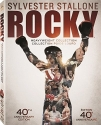 Rocky: Heavyweight Collection  [Blu-ray]