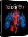 Crimson Peak 2016 - Steelbook