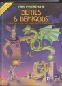 Deities & Demigods: Cyclopedia of Gods and Heroes from Myth and Legend (Advanced Dungeons and Dragons)