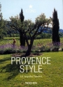 Provence Style (Taschen 25th Anniversary Icon Series)