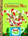 Christmas Mice (Little Golden Treasures)