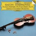 Haydn: Symphonies - No.53 L'Imperiale, No.73 La Chasse, No.79