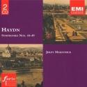 Haydn: Symphonies Nos. 44- 49, H. 1: 44-49