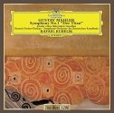 Gustav Mahler: Symphony No. 1 / Songs of a Wayfarer - Dietrich Fischer-Dieskau / Bavarian Radio Symphony Orchestra / Rafael Kubelik