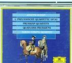 Haydn: 6 Preussische Quartette op. 50  [The Prussian Quartets, Op. 50 Nos. 1-6]