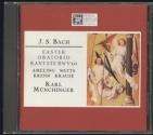 Bach: Easter Oratorio BWV 249, Karl Munchinger