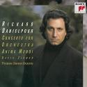 Danielpour:  Concerto for Orchestra