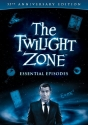 Twilight Zone: Essential Episodes