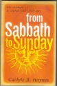 The Attempt to Change God's Holy Day From Sabbath to Sunday