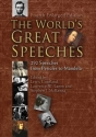 The World's Great Speeches: 292 Speeches from Pericles to Mandela (Fourth Enlarged Edition) (Dover)