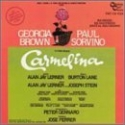 Carmelina (Original Cast records)