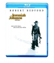 Jeremiah Johnson  (BD) [Blu-ray]