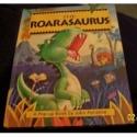 Roarasaurus Bk