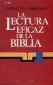 Lectura Eficaz de la Biblia, La