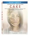 Cake Blu-ray w/ Dhd