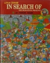 In Search of the Beautiful Princess (Little Critter)