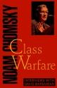 Class Warfare: Interviews with David Barsamian