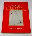 Alexander Calder (Cambridge Monographs on American Artists)