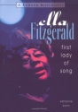 Ella Fitzgerald: First Lady of Song (Carter G. Woodson Honor Book)