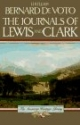The Journals of Lewis and Clark (American Heritage Library)