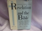 Revelation and the Bible