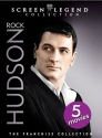 Rock Hudson Screen Legend Collection