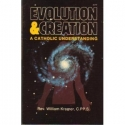 Evolution and Creation: A Catholic Understanding