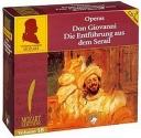 Mozart Don Giovanni (Werner Van Mechelen Huub Claessens Elena Vink Markus Schafer Nancy Ar