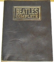Beatles Complete with Music/Lyrics/Chords