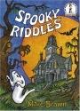 Spooky Riddles (Beginner Books(R))