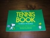 Snoopy's Tennis Book: Featuring Snoopy at Wimbledon and Snoopy's Tournament Tips