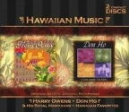 Hawaiian Music: Harry Owens & His Royal Hawaiians/Don Ho Hawaiian Favorites