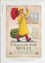Changes for Molly: A Winter Story (The American Girls Collection)