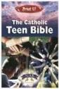 PROVE IT! The Catholic Teen Bible - NABRE