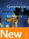 Contemporary American Architects: Volume 4 (Architecture & Design Series)