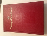 Worship and Service Hymnal