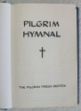 Pilgrim Hymnal. For Voice & Piano