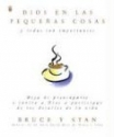 Dios en las Pequenas Cosas = God is in the Small Stuff (Spanish Edition)