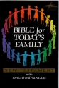 Bible for Today's Family: New Testament, with Psalms and Proverbs