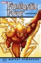 Fantastic Four Visionaries - Walter Simonson, Vol. 3