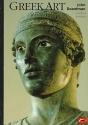 Greek Art (Fourth Edition)  (World of Art)
