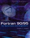 Fortran 90/95 for Scientists and Engine...
