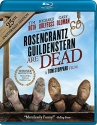 Rosencrantz and Guildenstern Are Dead [Blu-ray]
