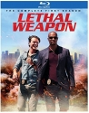 Lethal Weapon: The Complete First Seaso...