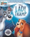 Blu-ray Lady and the Tramp Signature Co...
