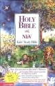 NIrV Kids' Study Bible Revised
