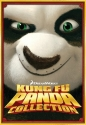 Kung Fu Panda Three-Disc DVD Boxed Set