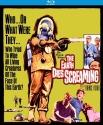 The Earth Dies Screaming  [Blu-ray]